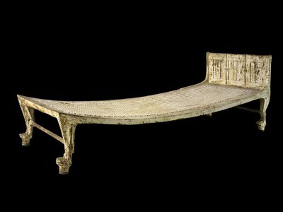 Tutankamun's tomb