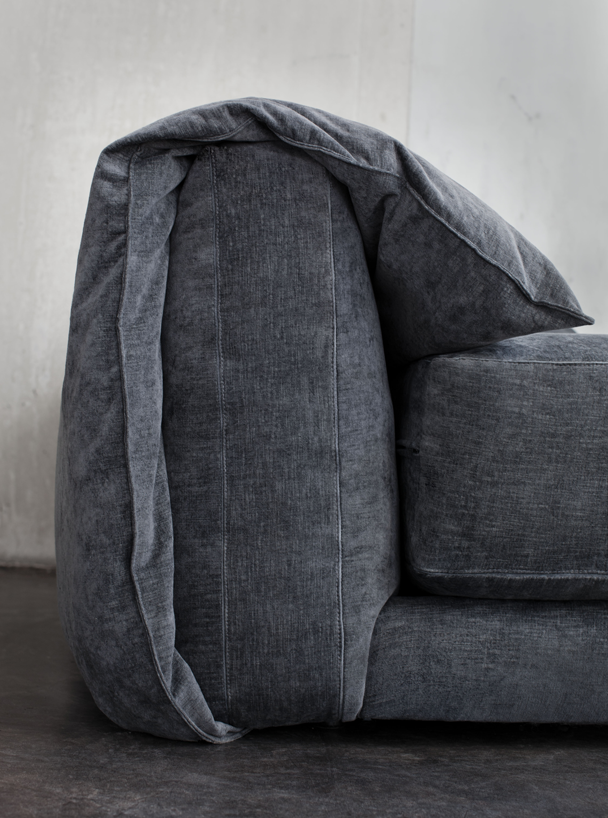 The New Heather Sofa
